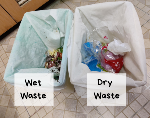 Reduce waste examples