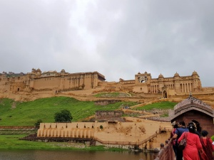 Amer Fort, Jaipur weekend itinerary