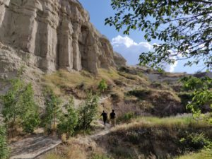 Love valley hike - Things to do in Cappadocia