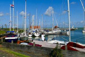 Hindeloopen - best places to see in the Netherlands